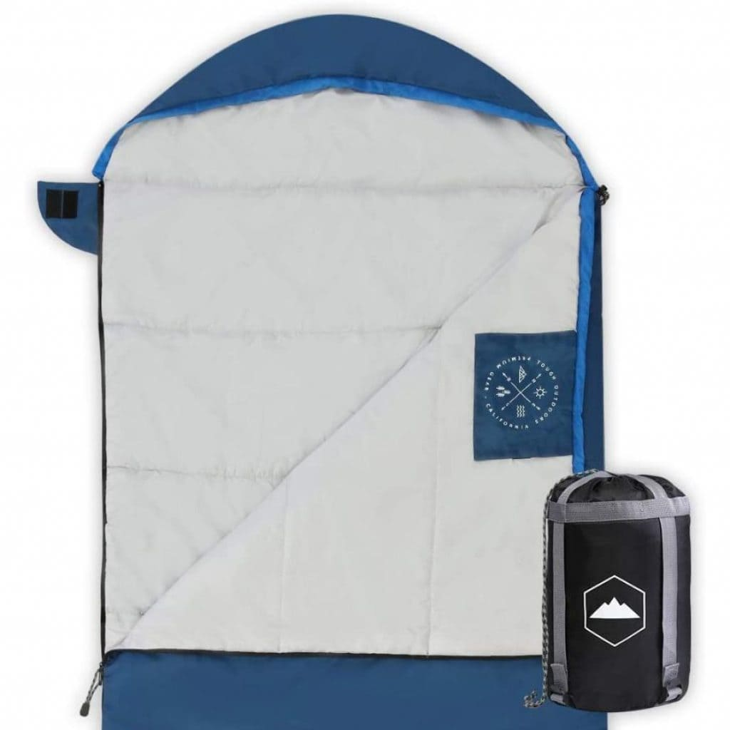 Tough outdoor bag - photo 2