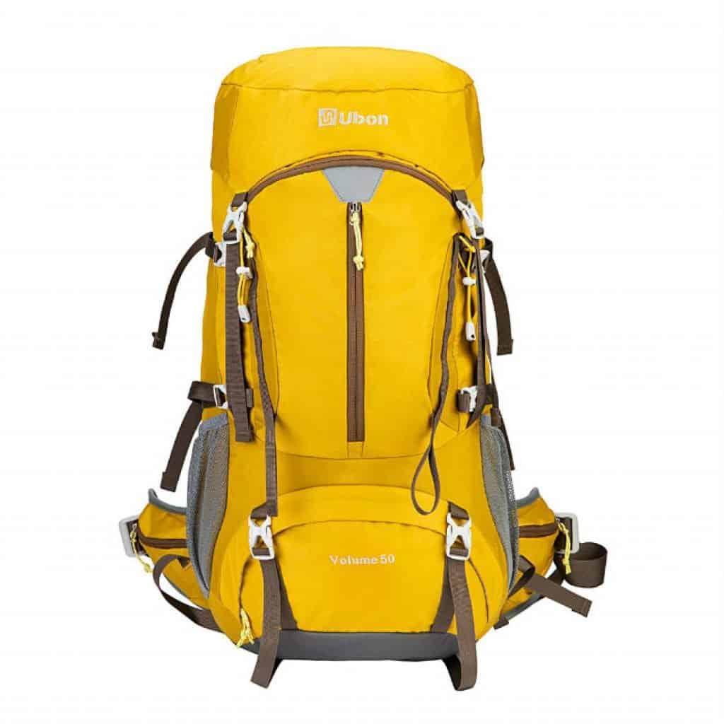 Ubon ventilated hiking backpack - photo 4