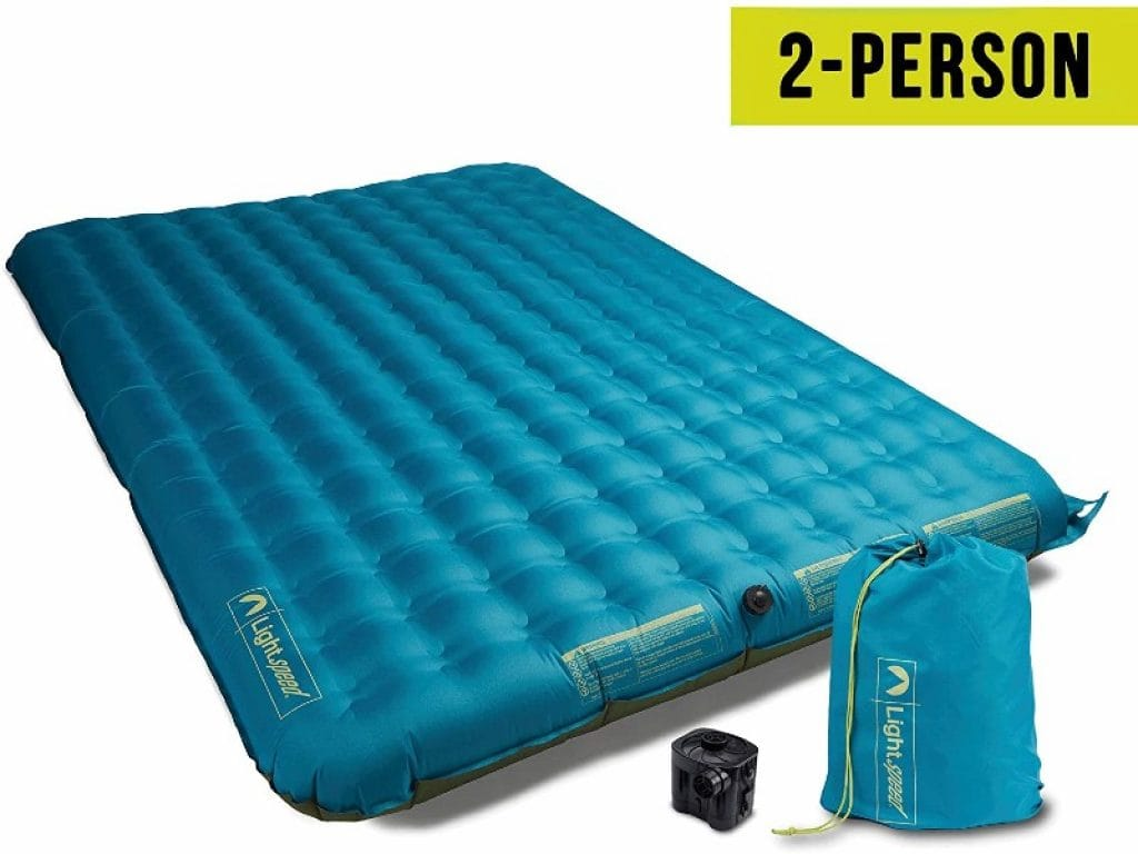 Lightspeed-Outdoors-2-Person-Air-Bed