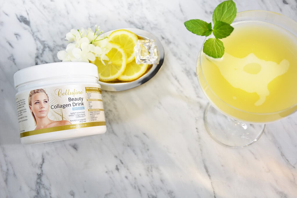 Cellufine Beauty Collagen Drink Natural 1024x683