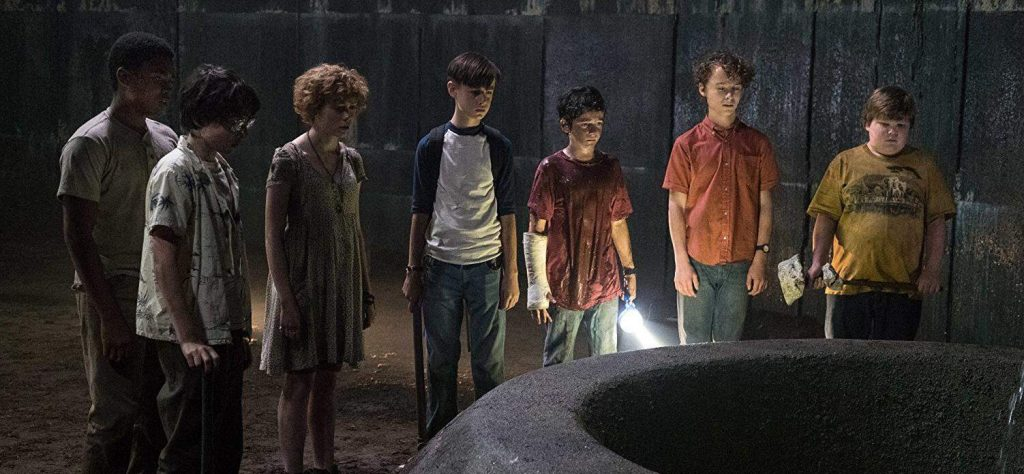 The OG It Chapter Two Gang