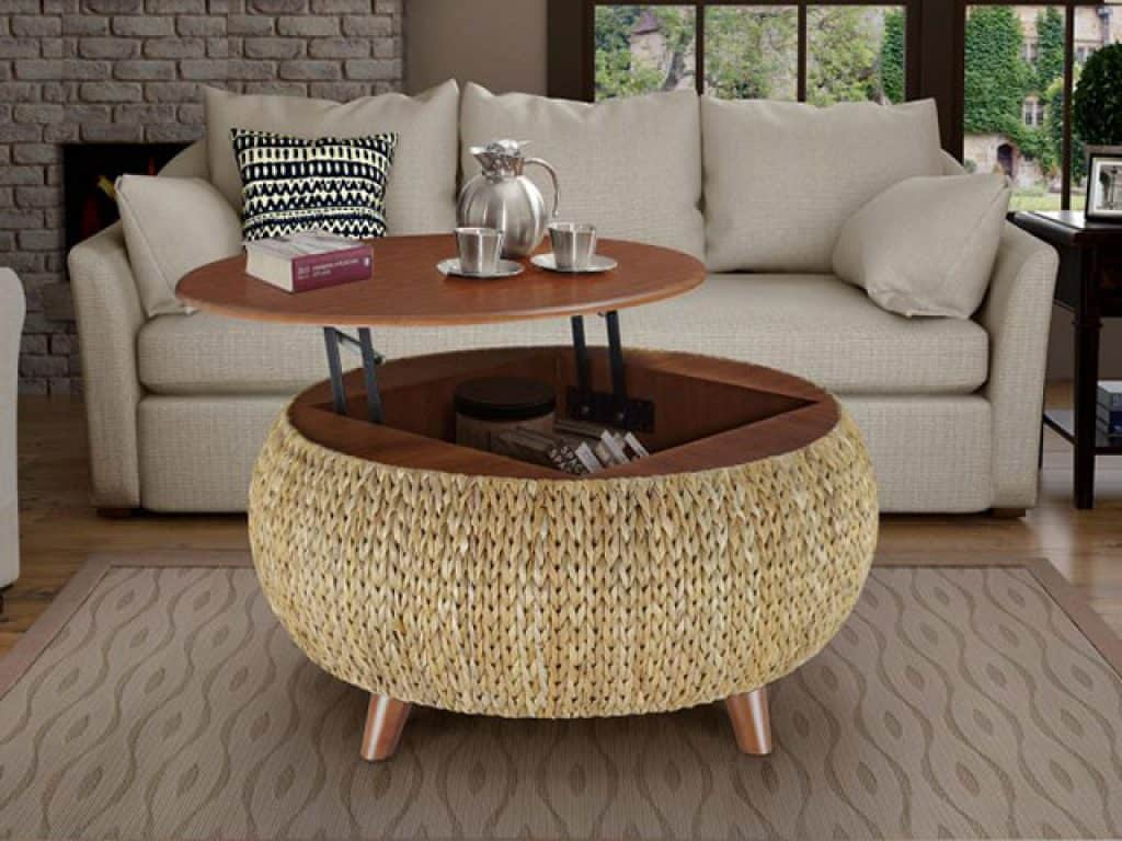 15 Beautiful Lift Top Coffee Tables You Can Buy Cool Things To