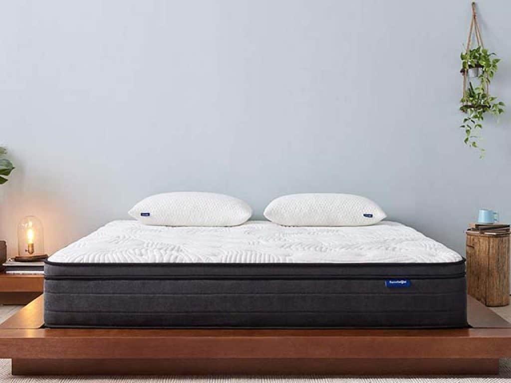 Sweetnight Hybrid Gel Memory Foam Mattress