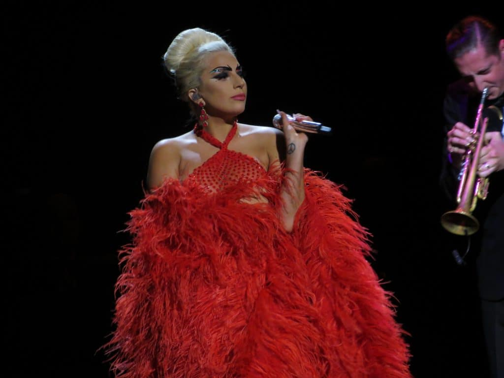 By marcen27 from Glasgow, UK Uploaded by C.Jonel (Tony Bennett & Lady GaGa 6) [CC BY 2.0 (http://creativecommons.org/licenses/by/2.0)], via Wikimedia Commons