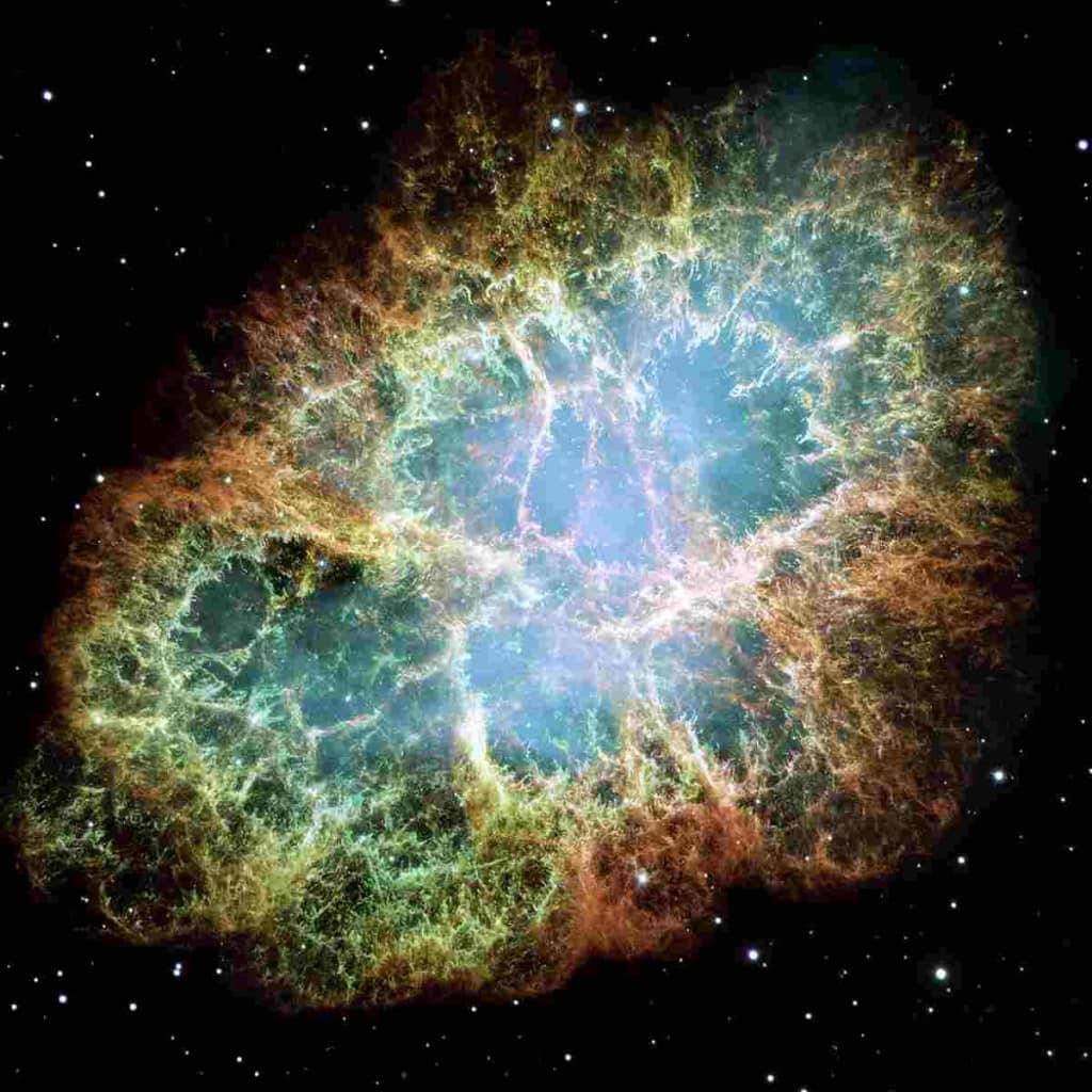 2 183 - El universo se expresa a través de la evolución