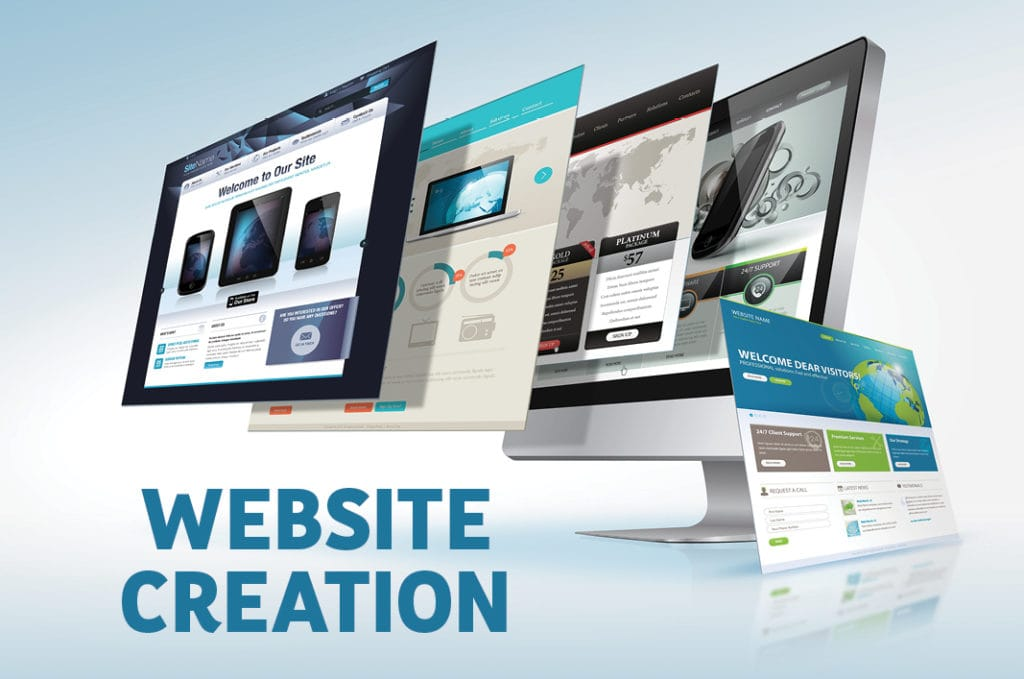 Website Creation