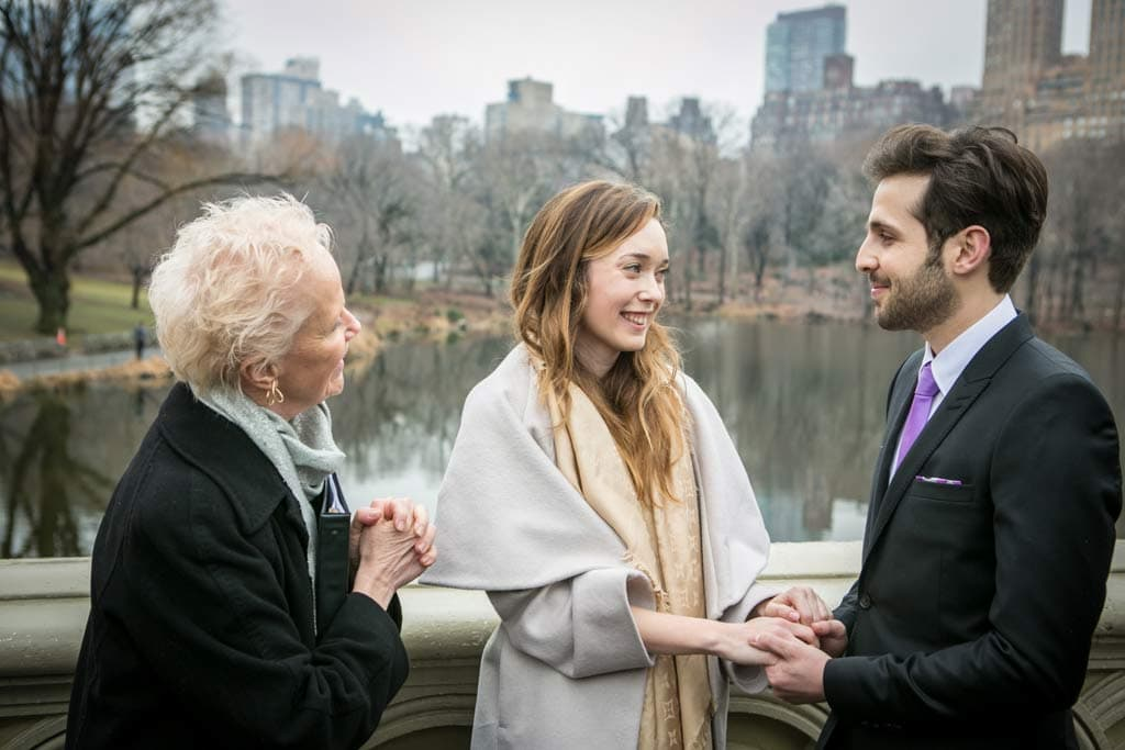 Photo 3 How to get married in Central Park? Complete guide on Central Park Marriage in NYC