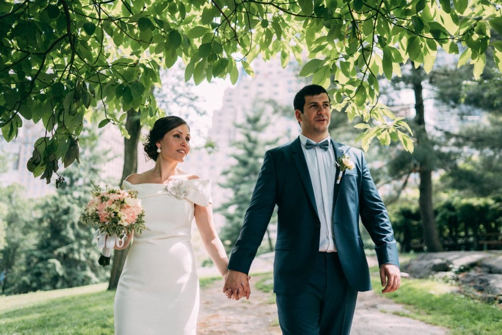 Photo 9 5 New York Elopement venues for the Spring wedding