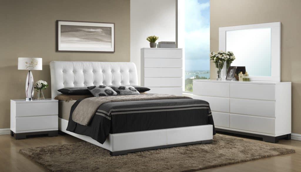 avery bedroom set