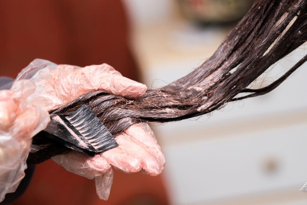 5 erros mais comuns ao pintar o cabelo