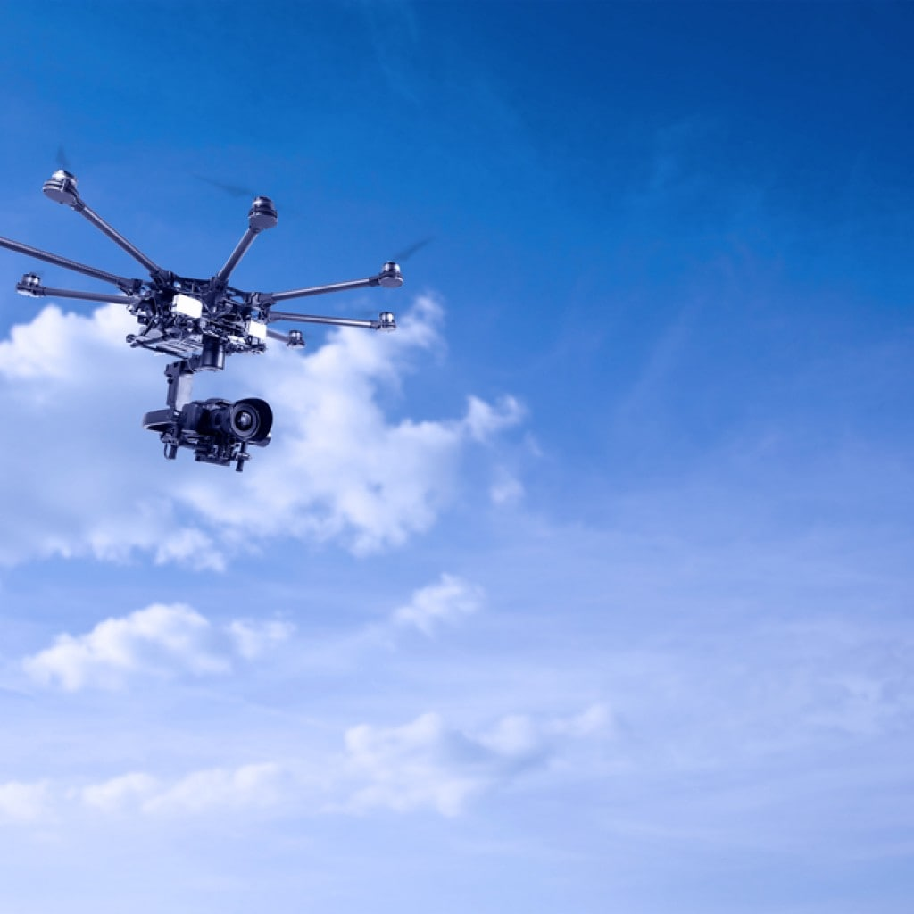 Drone Scotland Drone Bill