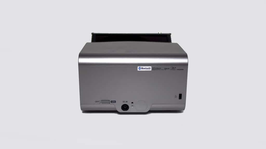 LG Ultra Short Throw PH450UG