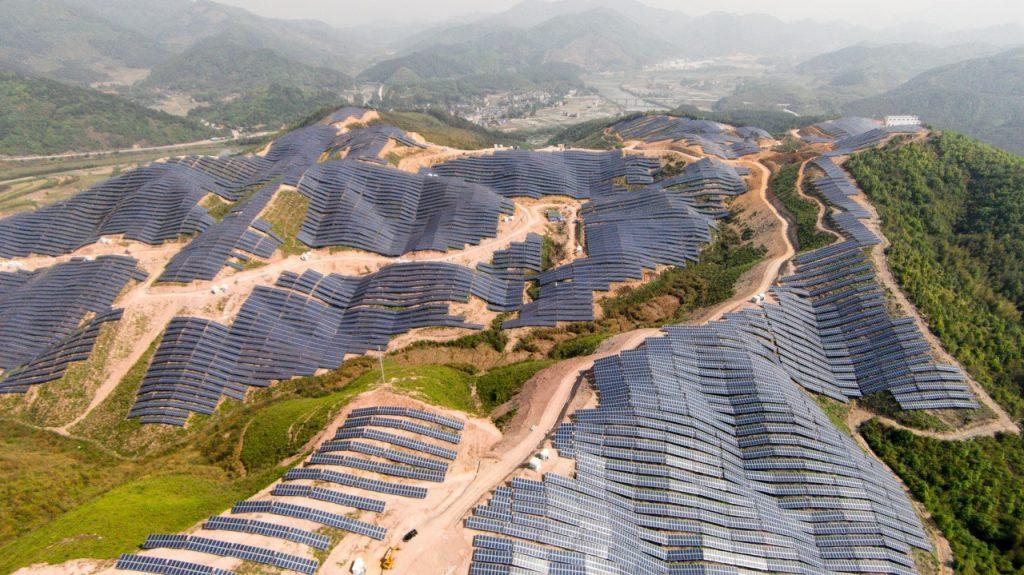 Chinese Energy SOE's - Energy Iceberg