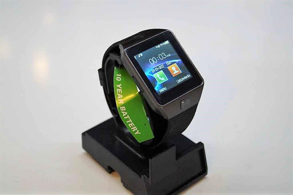 Zegarek smartwatch Filcomp