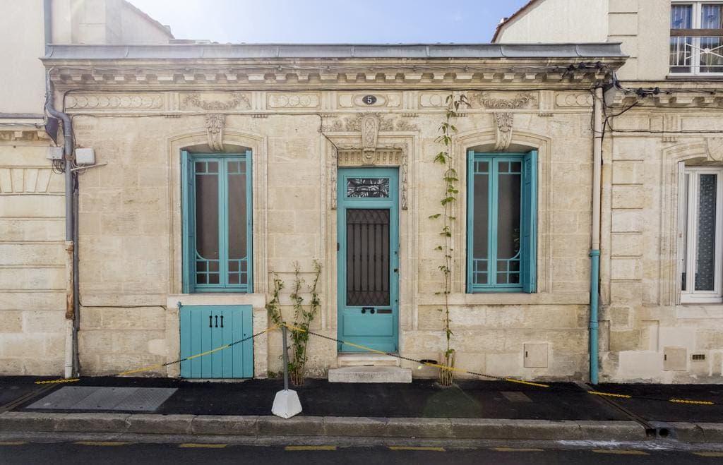 Echoppe à Bordeaux