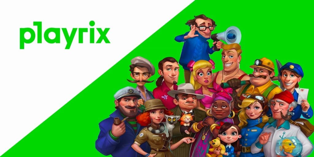 Game-Consultant.com; Playrix Holding Ltd., a mobile-game developer that made billionaires of its Russian founders, has bought into about a dozen studios to take on the likes of Activision Blizzard Inc. and Electronic Arts Inc.