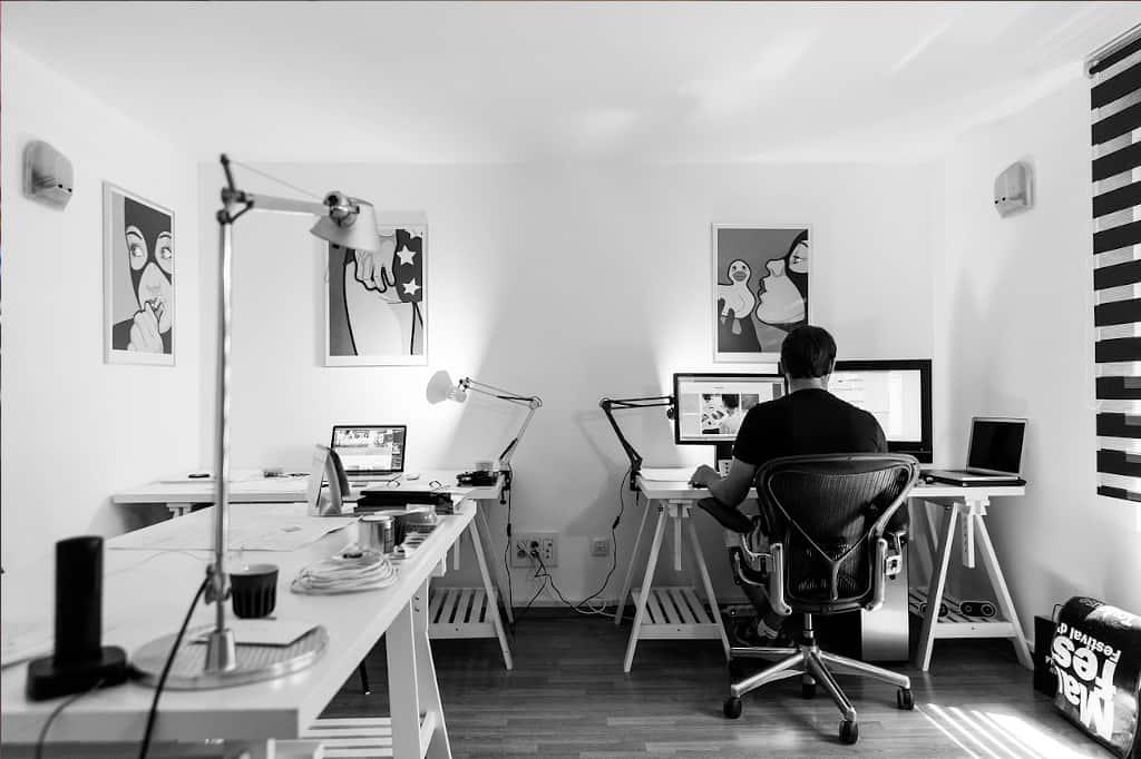 Job als Designer