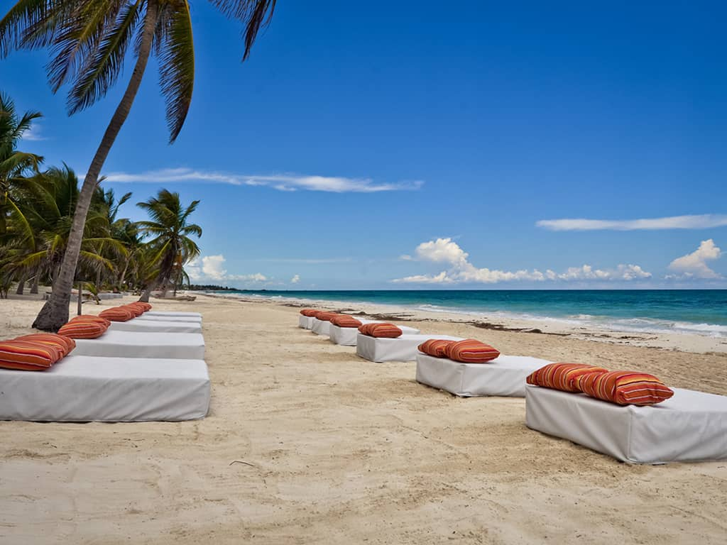 Cabanas Tulum Hotel