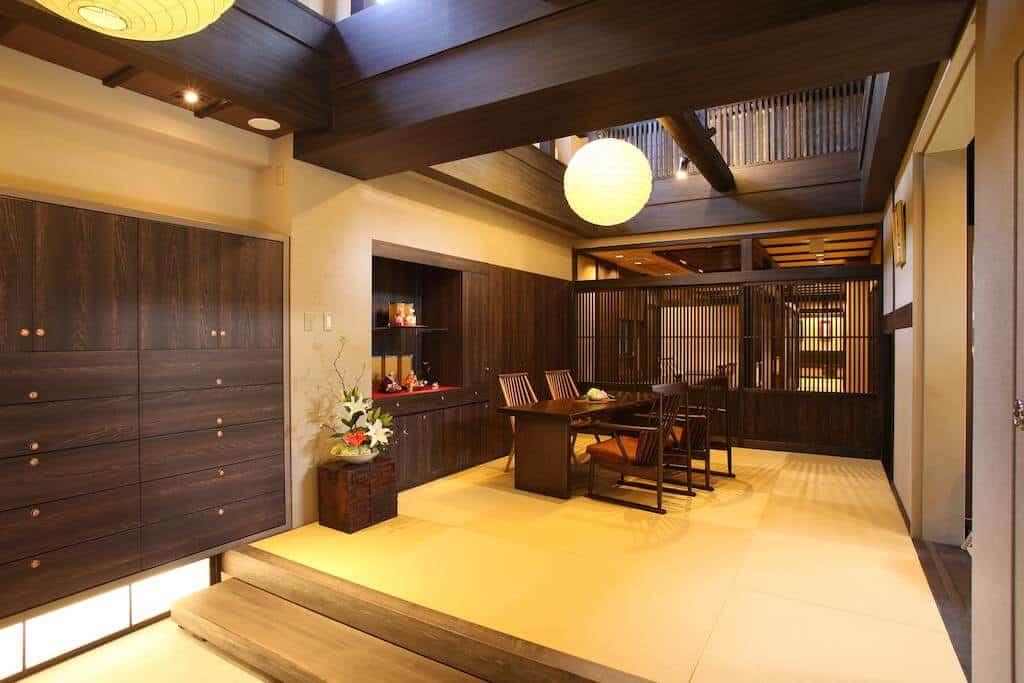 Wakasa Annex Nara Japan