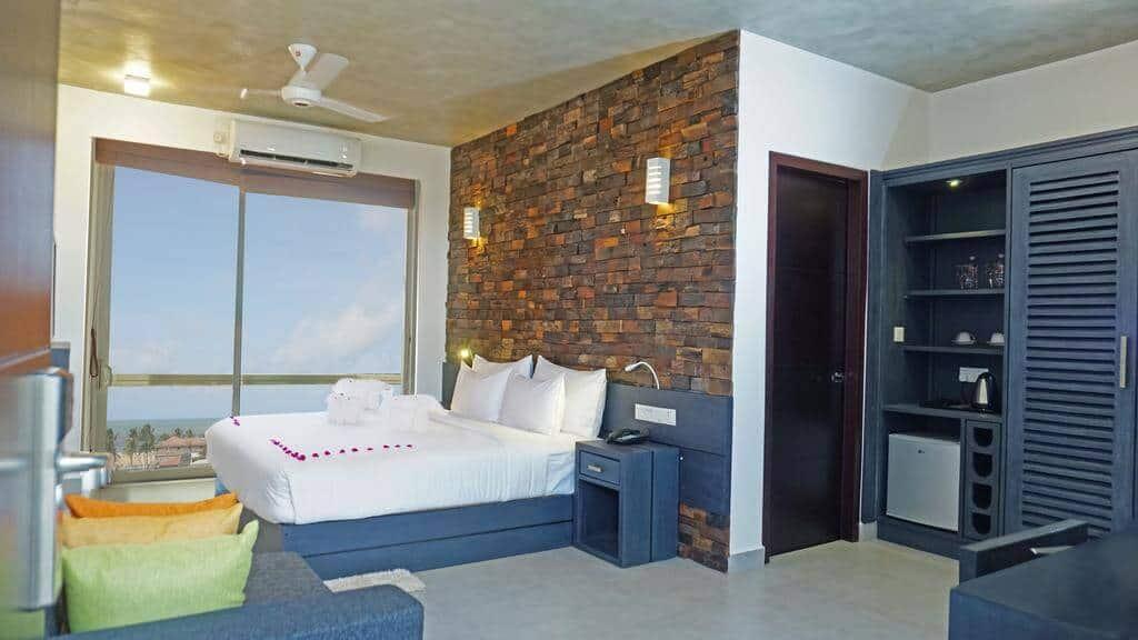 Hotel Sico Negombo