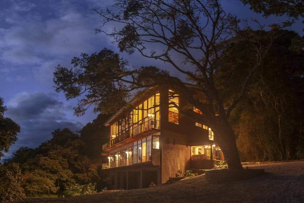 Hotel Aguti Lodge & Reserve