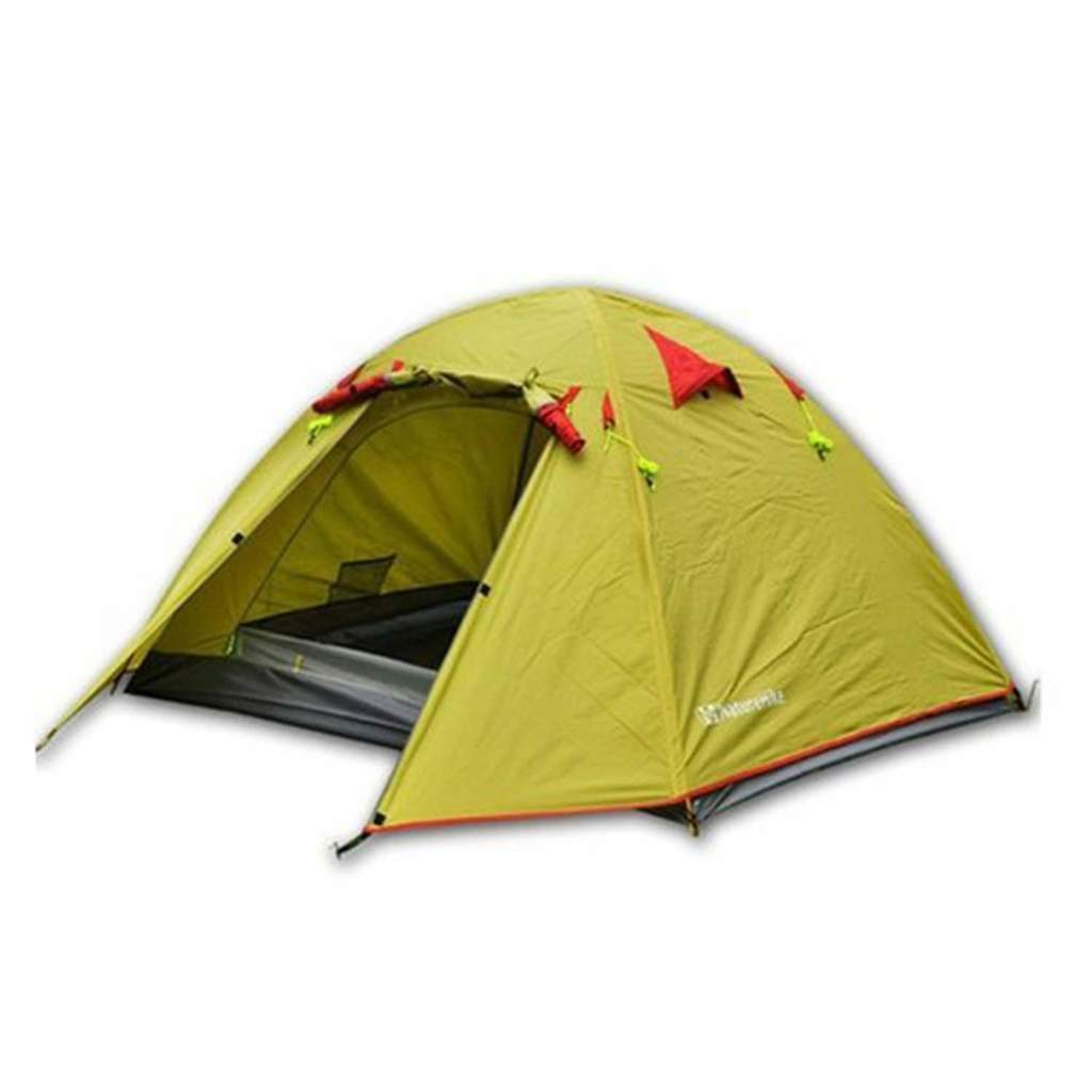 Double Layer Tent for All Hikers