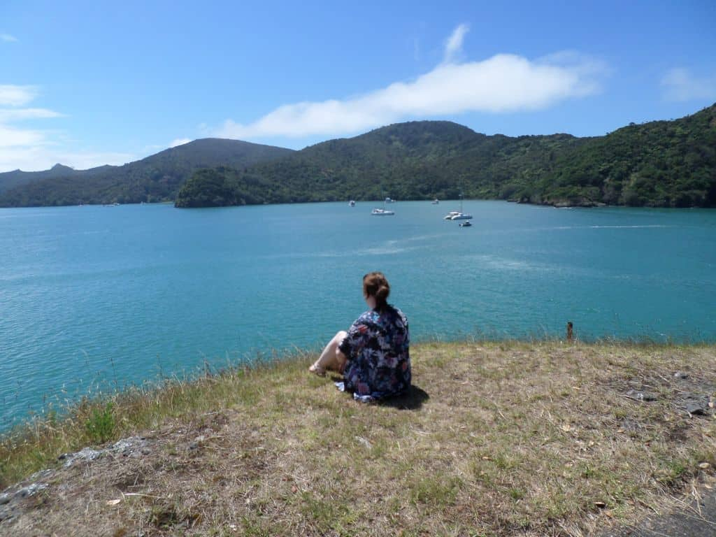 *Guest Blog* My experience of Whangaroa Harbour, North Island