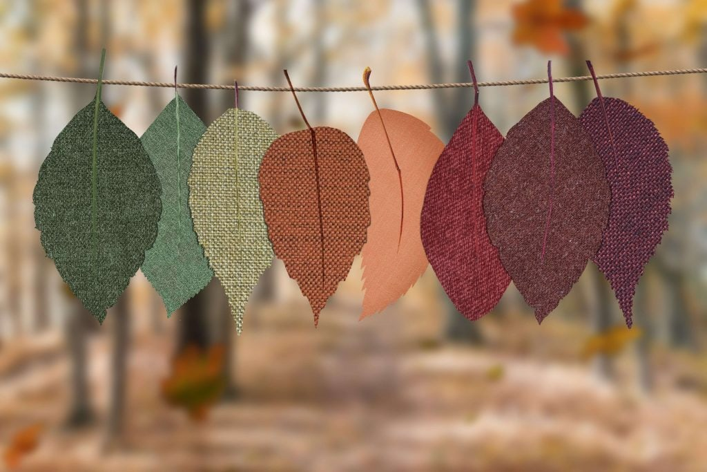 Exciting Fabric and Textile Trends For Autumn/Winter