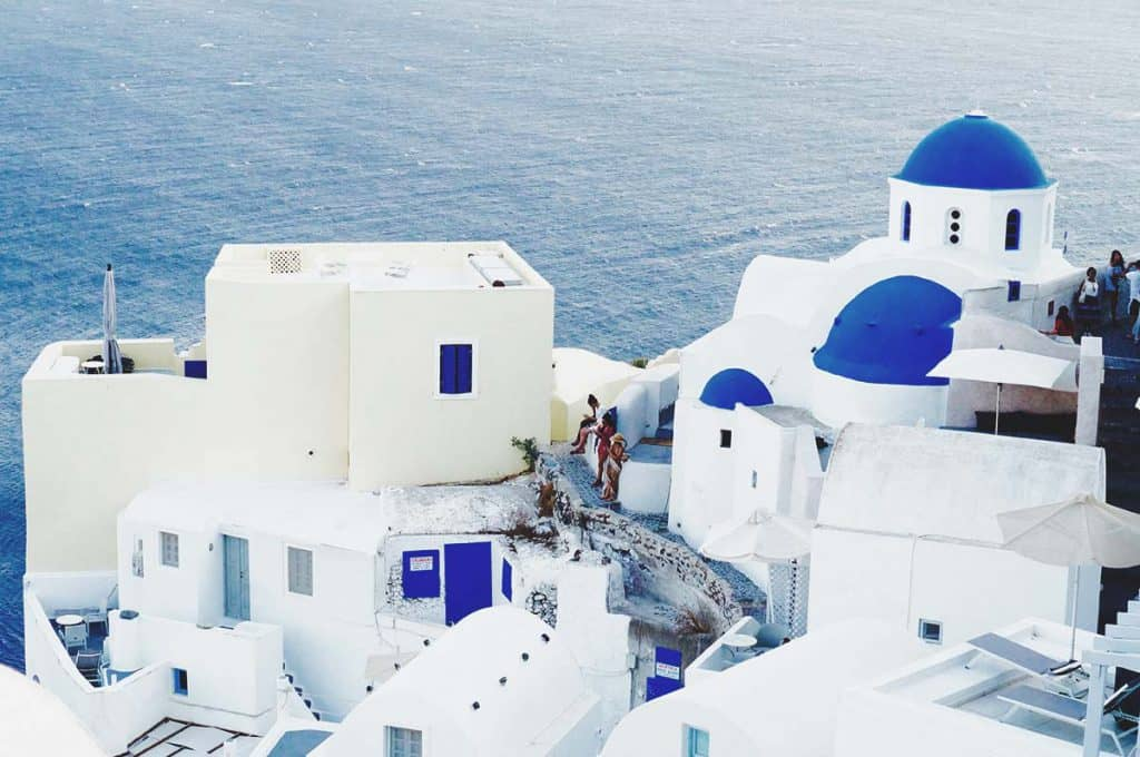 Best things to do in Santorini?