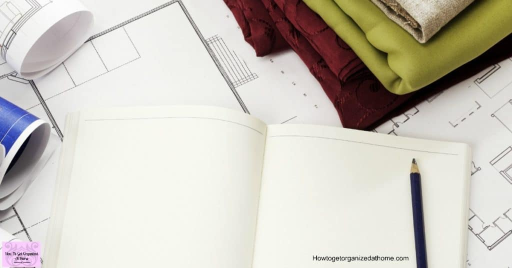Create your own home management binder today! It is simple and easy to do!