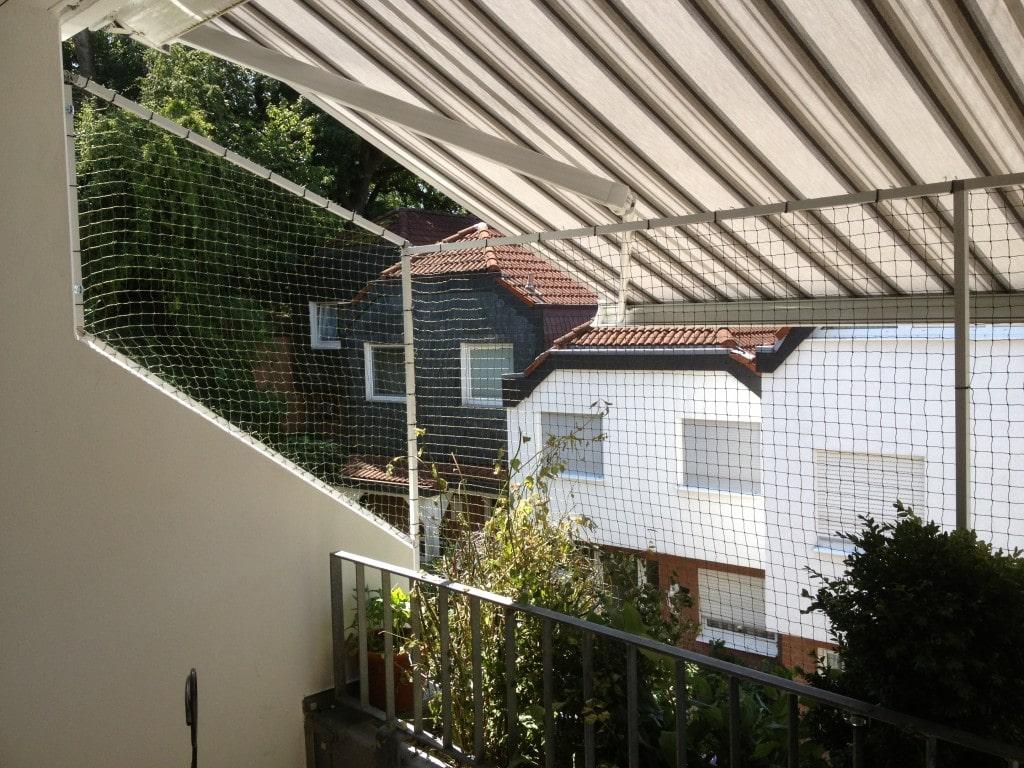 Sonnenschutz kann weiter genutzt werden