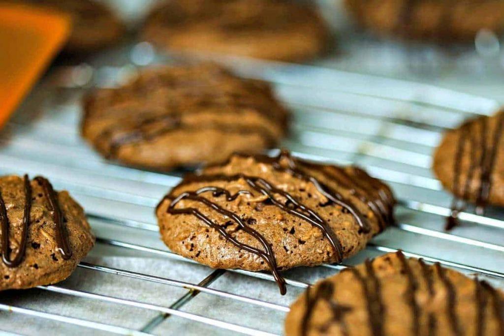 Chocolate Coconut Macaroons | Life, Love, and Good Food