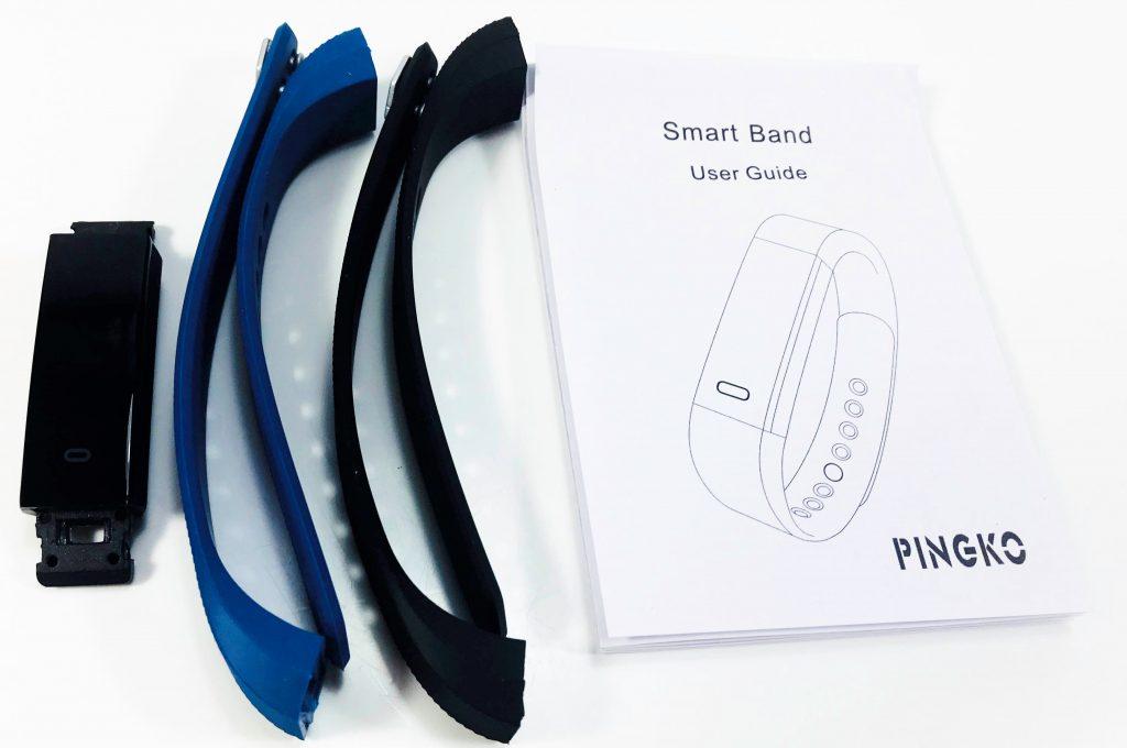 PINGKO K15 Fitness Tracker
