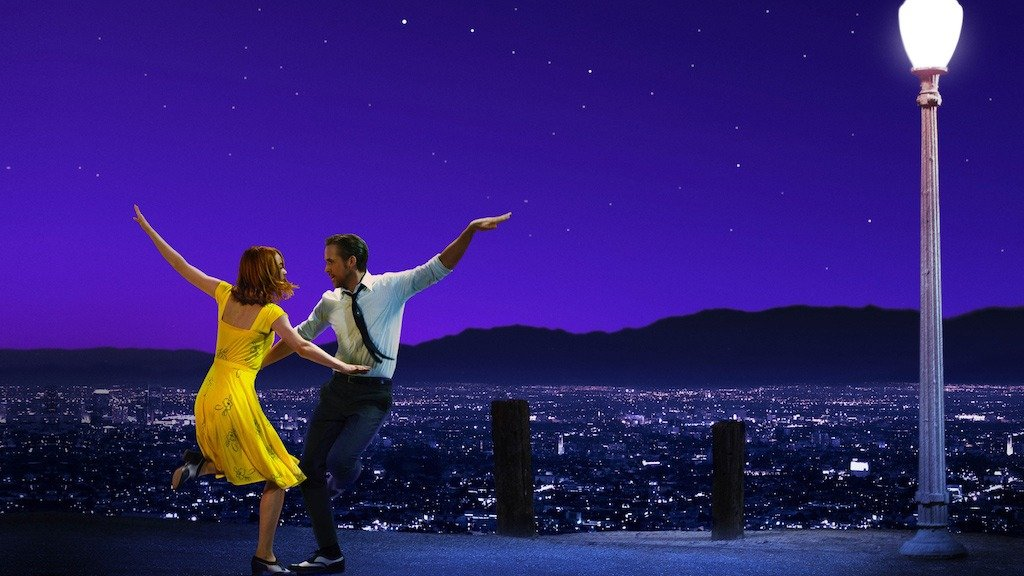la la land review ryan gosling emma stone