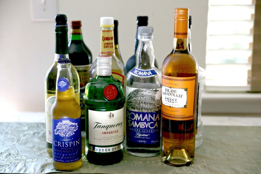 What Grandma Drinks: The Neighborhood Edition