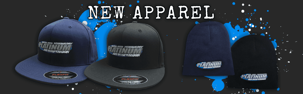 Platinum Air Suspension Apparel