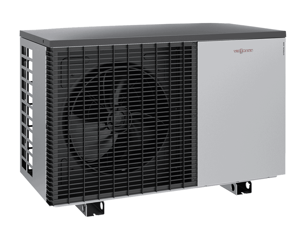 What is an air source heat pump?