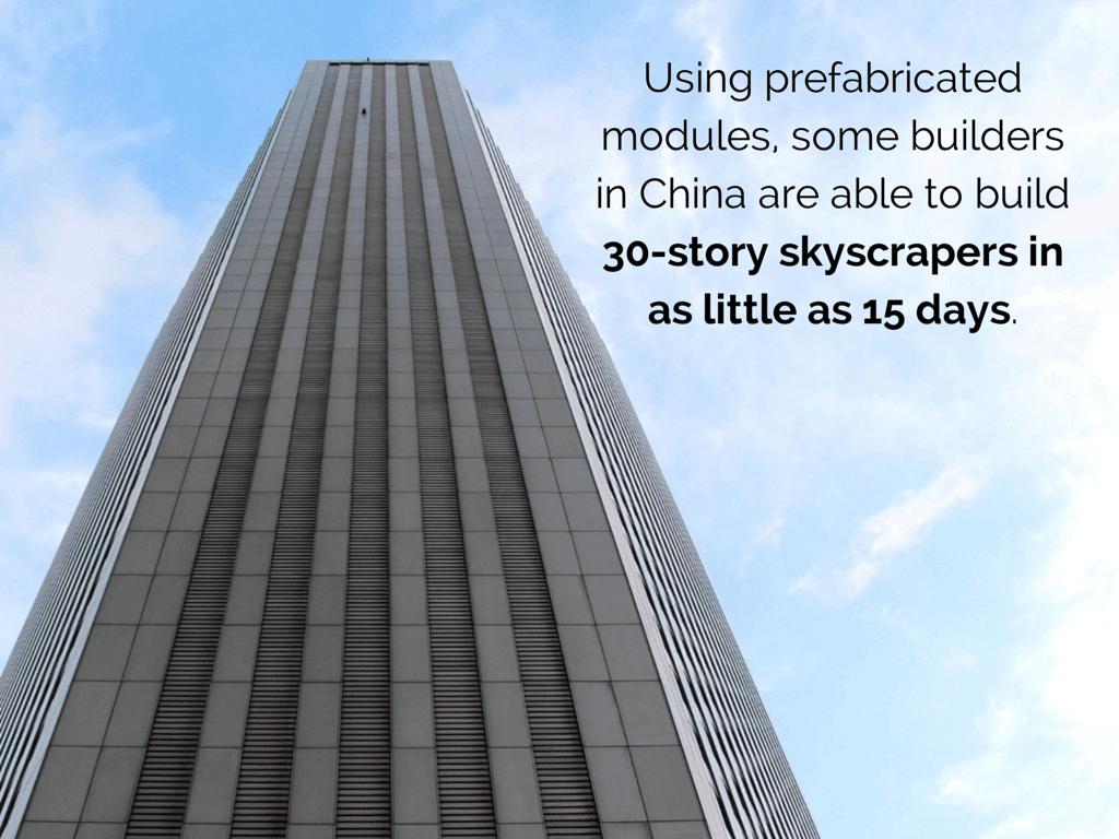 China-Skyscrapers