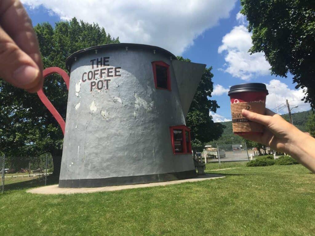 bedford coffee pot 1