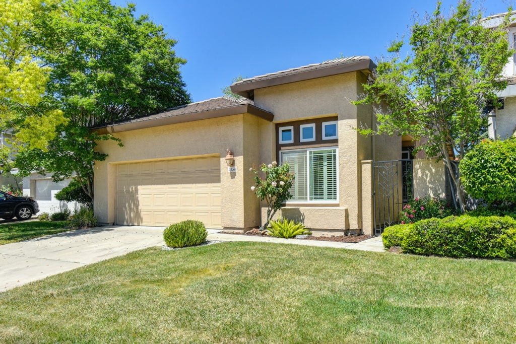 5339 Delta Drive Rocklin Home for Sale