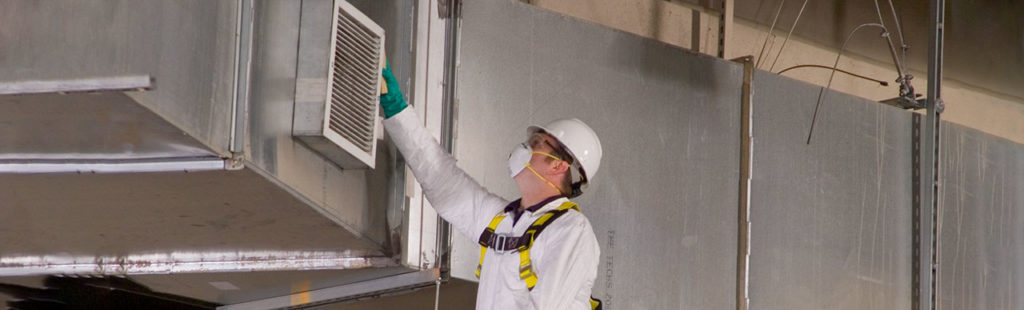 Air Duct Cleaning - HVAC Cleaning - Chicago - Suburbs - IL - ServiceMaster Restoration By Simons