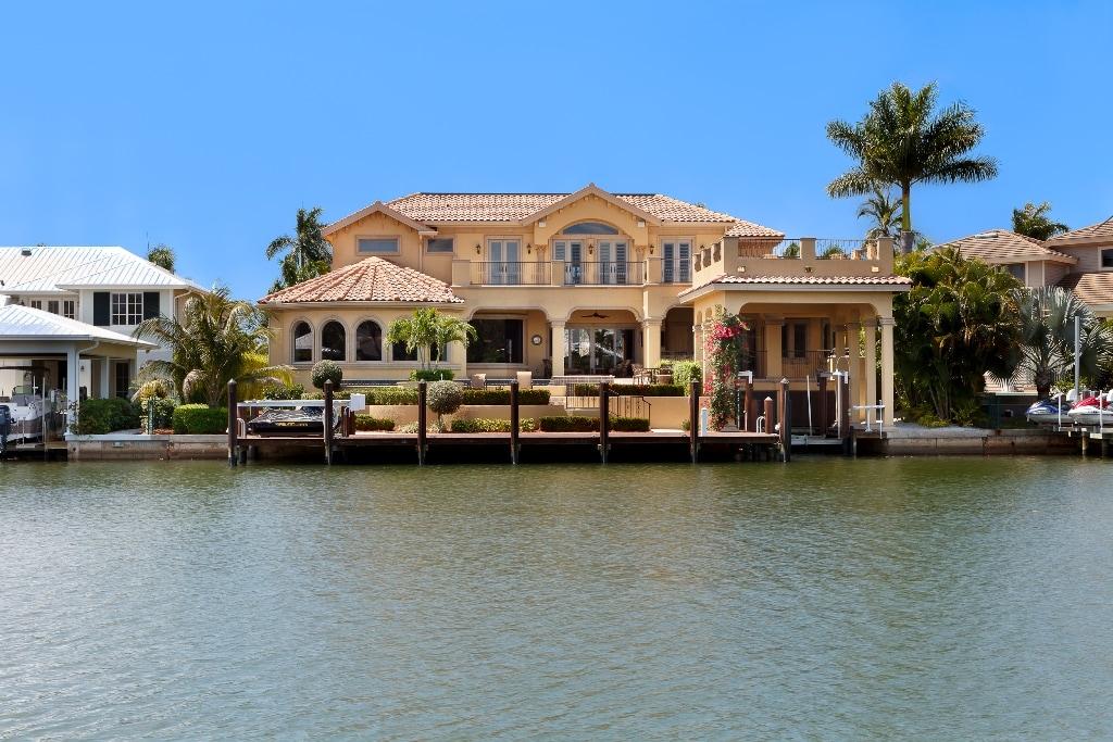 Aqualane Shores Homes For Sale