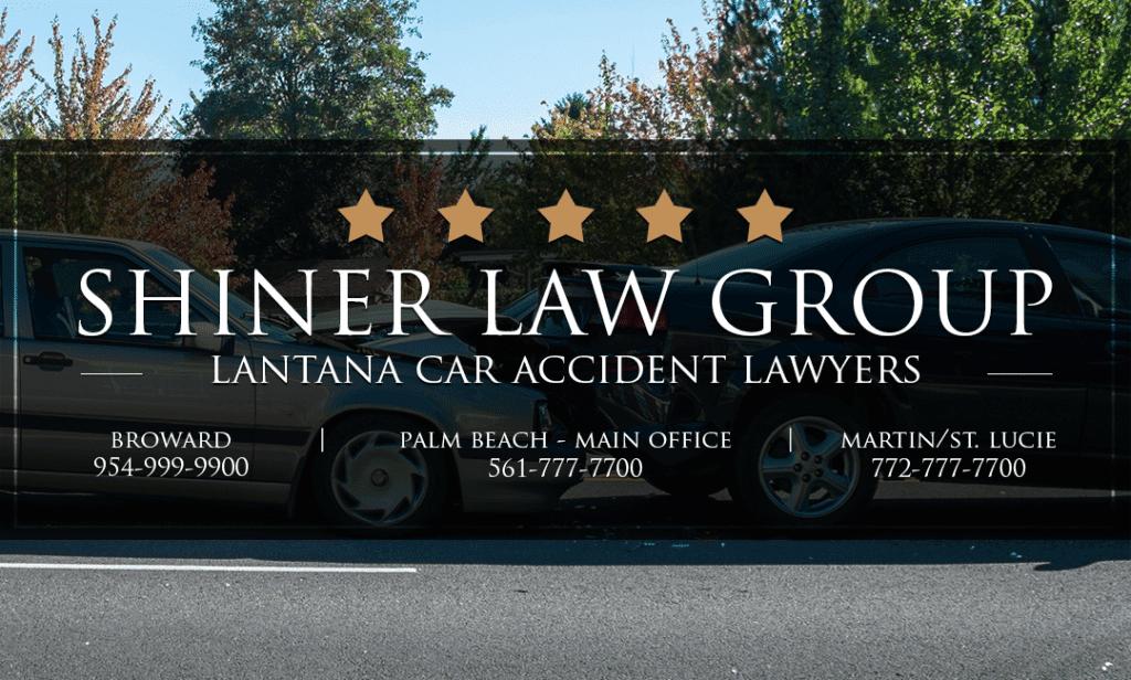 Lantana Car Accident Lawyers