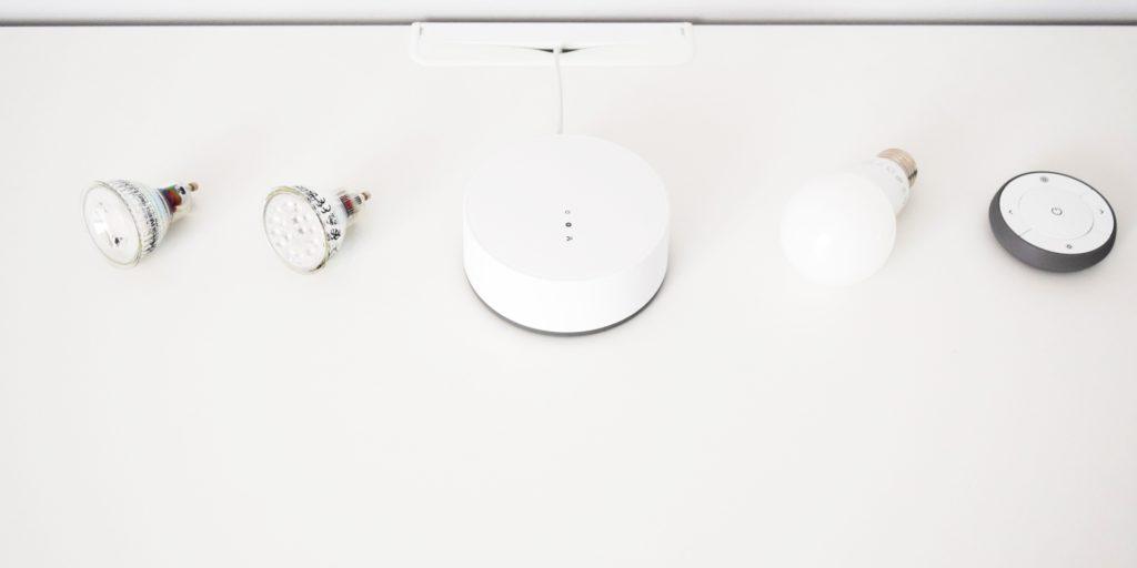 IKEA ట్రాడ్ఫ్రి సిస్టమ్