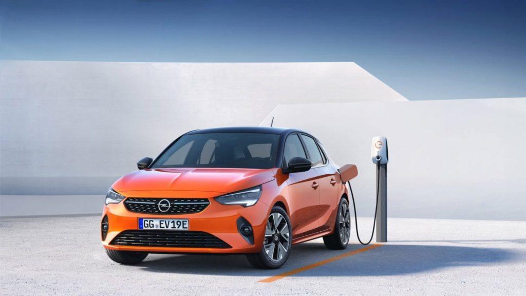 ʻO Opel