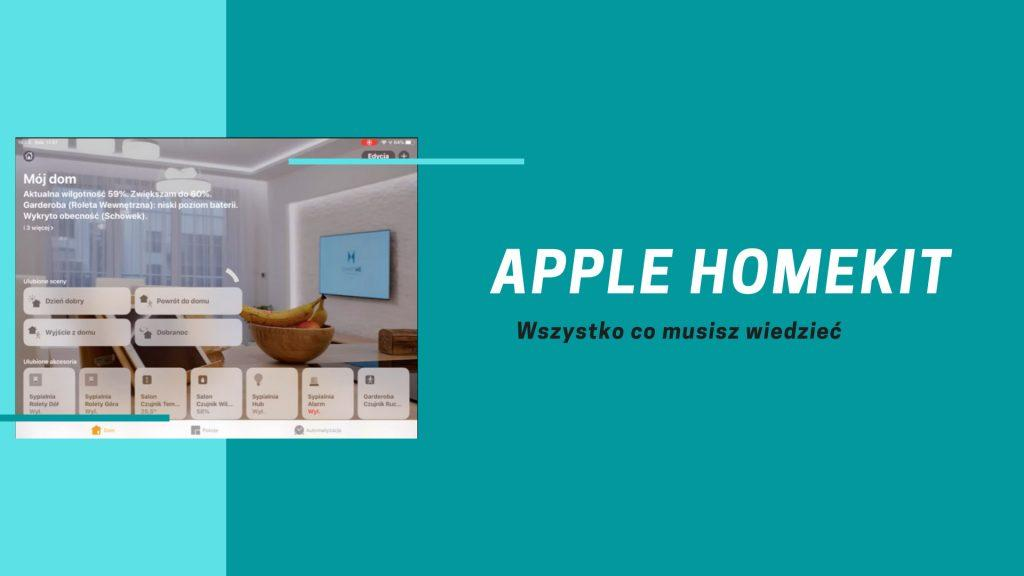 I-Apple HomeKit