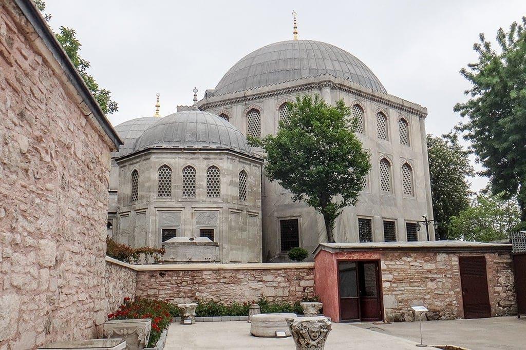 Istanbul Travel Diaries