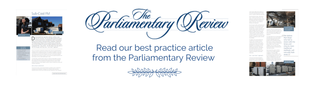 Parliamentary Review Bet Practice Article link SubCool FM