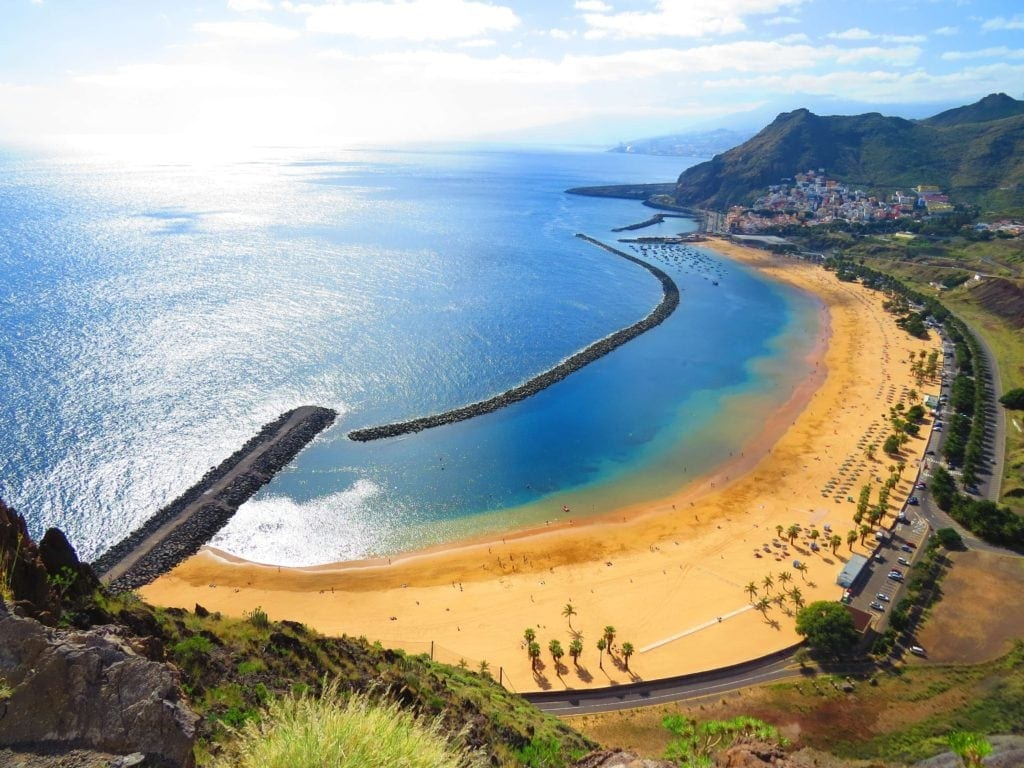 Places to visit in Santa Cruz de Tenerife