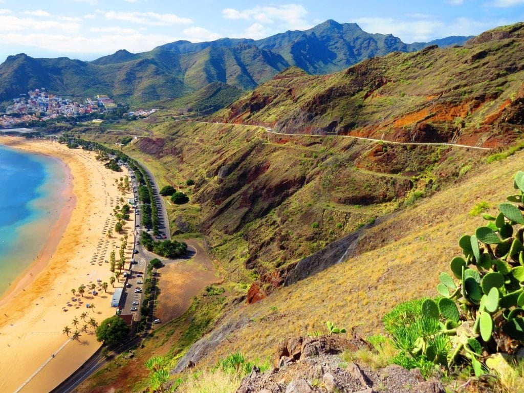 Where to go in Tenerife